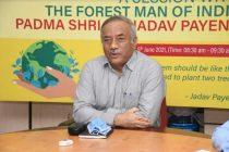OIL Celebrates World Environment Day 2021'Ecosystem Restoration'