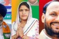 BJP replaces all three Mayors in Delhi