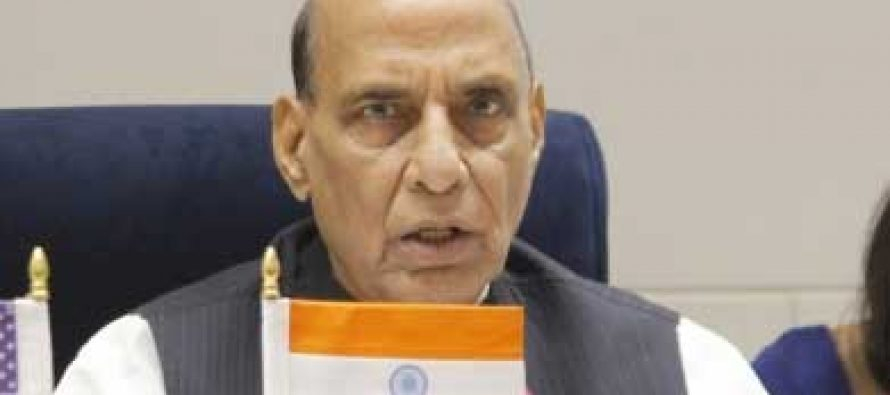 Sela Tunnel in Arunachal will bolster national security: Rajnath