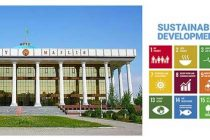 THE INTERNATIONAL FORUM OF GLOBAL INTER-PARLIAMENTARY COOPERATION IN IMPLEMENTING THE SUSTAINABLE DEVELOPMENT GOALS WILL BE HELD IN BUKHARA UZBEKISTAN