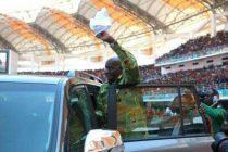 Zambia's first president Kaunda dies at 97