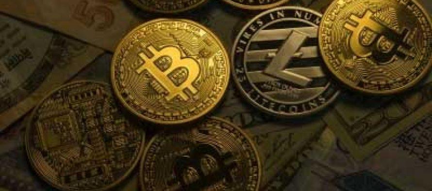 Global crypto market hits $2tn, Bitcoin surges again