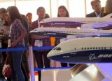 Boeing completes successful first flight of 737-10