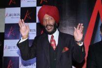 Legendary athlete Milkha Singh passes away