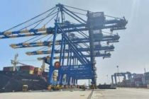 Adani Ports aims 40% market share by 2025