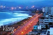 Andhra to create international business hub in Vizag