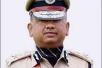Balaji Srivastav gets additional charge of Delhi Police commissioner
