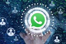 WhatsApp Payments testing 'cashback' feature in India