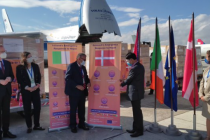 Ireland & Denmark extend support to Nepal to fight COVID surge