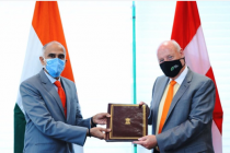 Denmark becomes 1st country to ratify International Solar Alliance Framework Agreement