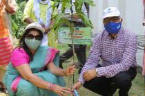 NHPC celebrates World Environment Day 2021