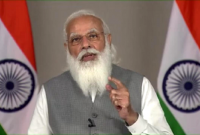 PM Modi to 'play' crucial role for carbon credits to fight climate change