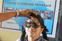 IVI launches campaign to combat Myopia in India