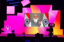 Covid put conventional methods to test, innovation came to rescue : PM Modi at VIVATECH