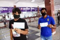 SCR seizes tickets worth Rs 16.32 lakh in crackdown