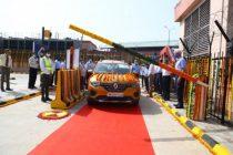 DMRC launches India's 1st FASTag/UPI-based cashless parking