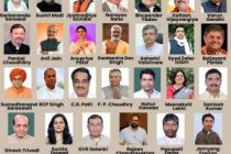 Modi cabinet reshuffle to take place on Wednesday evening