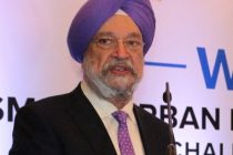 Hardeep Singh Puri to take charge of Petroleum Ministry