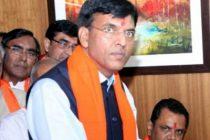 Mansukh Mandaviya new Health Minister after Harsh Vardhan's exit