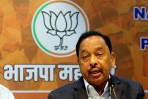 Former Maharashtra CM Narayan Rane gets MSME Ministry