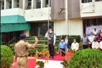 Damodar Valley Corporation (DVC) observed its 74thFoundation