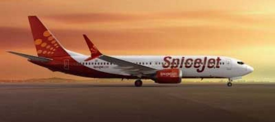 SpiceJet expects to start Boeing 737 Max ops by Sep-end