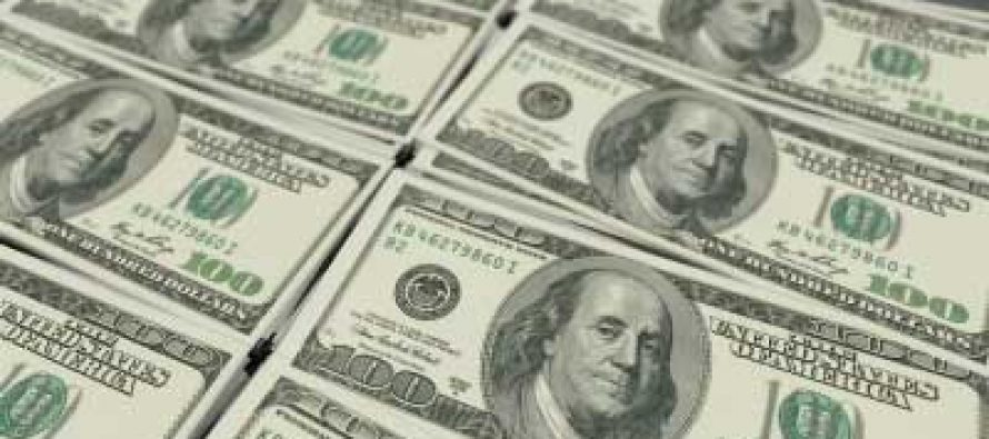 India's forex reserves decline by over $1.4 bn