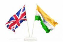 India-UK hold Financial Market dialogue
