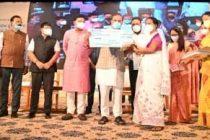Assam CM launches financial scheme for Covid-hit widows