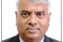 R.P. Goyal, Director (Finance), NHPC given additional charge of Director (Finance), National Power Training Institute (NPTI)