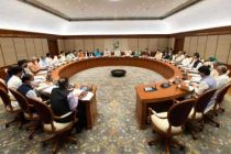 Cabinet nod for continuation of Central scheme for judiciary for 5 years