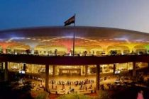 Adani group takes over management control of Mumbai Int'l Airport