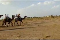 Desert state of Rajasthan to be promoted as monsoon, adventure destination