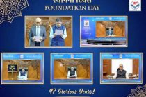 HPCL Celebrates its 47 Glorious Years of History