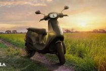 Ola Electric sells scooters worth Rs 600cr in a day