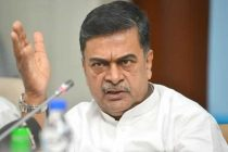 """R K Singh, Power Minister releases """"Ranking &9th Integrated Rating of State Power Distribution utilities"""" Report"""