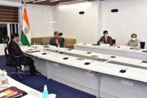 1st CM-level meet held to resolve Assam-Meghalaya border troubles