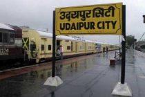 IRSDC invites RFQ for redevelopment of Udaipur railway station