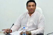 Andhra to set up 2 multi-modal logistics parks