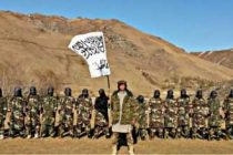 'Tajik' Taliban creating havoc in Northern Afghanistan
