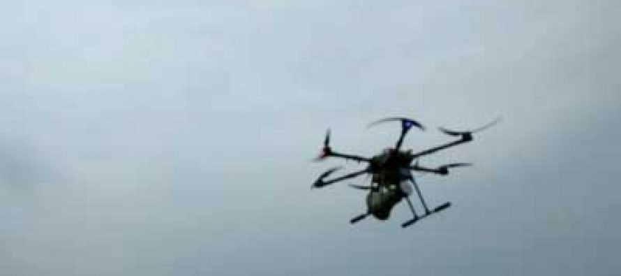 Centre gives PLI boost to drone manufacturing