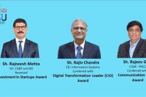 HPCL sweeps 8th PSU Awards by Governance Now