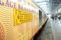 New era of travel in Railways start with Introduction of SMART COACHES on Mumbai Rajdhani
