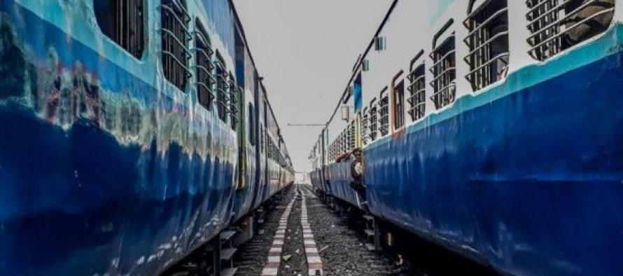 Railways opens bid to operate 29 private trains