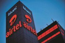 Bharti Airtel reports Q1 net profit of Rs 284 crore