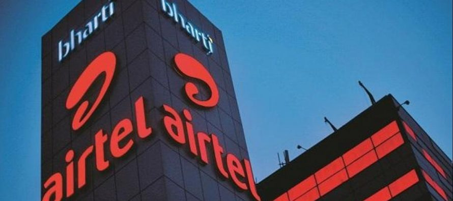 Airtel partners with Google Cloud, Cisco to launch Airtel Office Internet