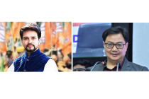 Younger politicians like Thakur, Rijiju can emerge as national leaders