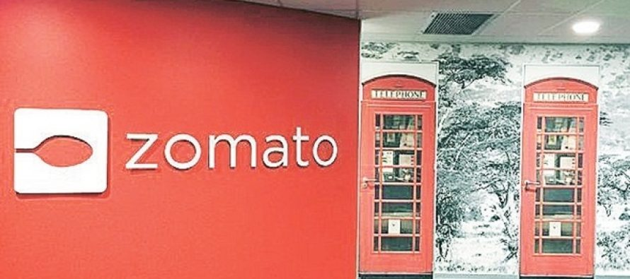 Dream Debut: Zomato's market cap near Rs 1 lk cr at the end of day's trade