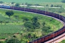 Railways record Highest ever loading for 10 consecutive respective months from September, 2020 to June, 2021