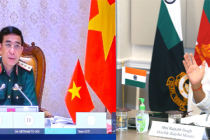 India, Vietnam commit to enhance cooperation in defence, technology